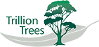 Trillion Trees Logo
