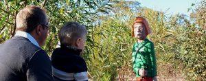 Children's Forest Planting @ Whiteman Park