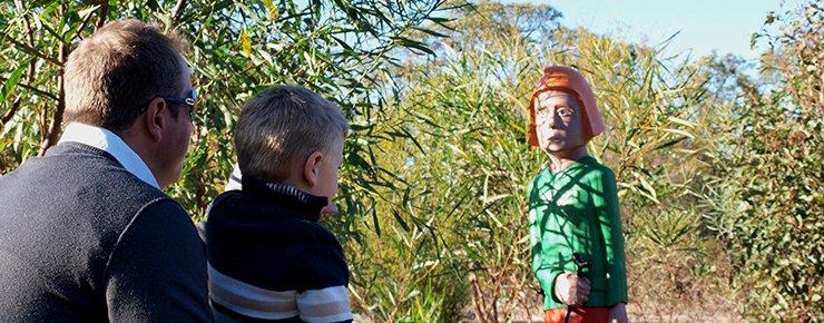 Children's Forest Whiteman Park