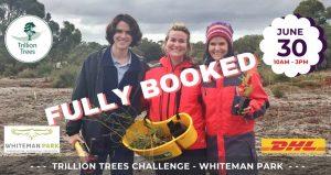 Trillion Trees Community Planting at Whiteman Park @ Whiteman Park | Whiteman | Western Australia | Australia