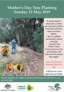 Mother's Day Planting @ Bushmead Planting | Hazelmere | Western Australia | Australia