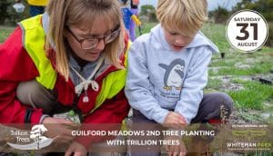 Guildford Meadows 3rd Tree Planting with Trillion Trees @ Guildford Meadows 3rd Tree Planting | Caversham | Western Australia | Australia