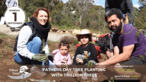Guildford Meadows 4th Tree Planting with Trillion Trees @ Guildfor Meadows 4th tree planting | Caversham | Western Australia | Australia