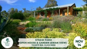 Straw Farm Open House and Garden @ Straw Farm | Swan View | Western Australia | Australia